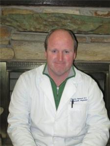 Dr. Joseph Rickord